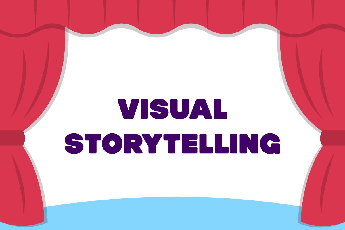 Episode One: Visual Storytelling