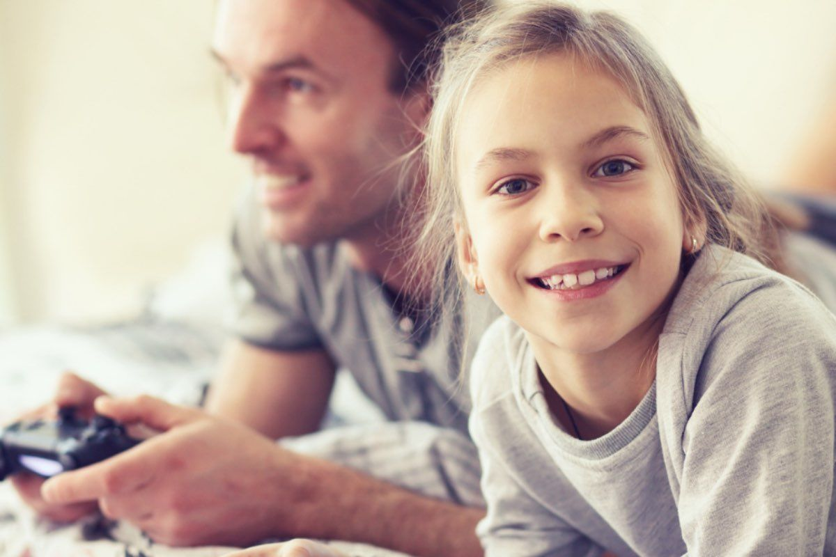 How Parents Can Help Children Thrive in a Digital World
