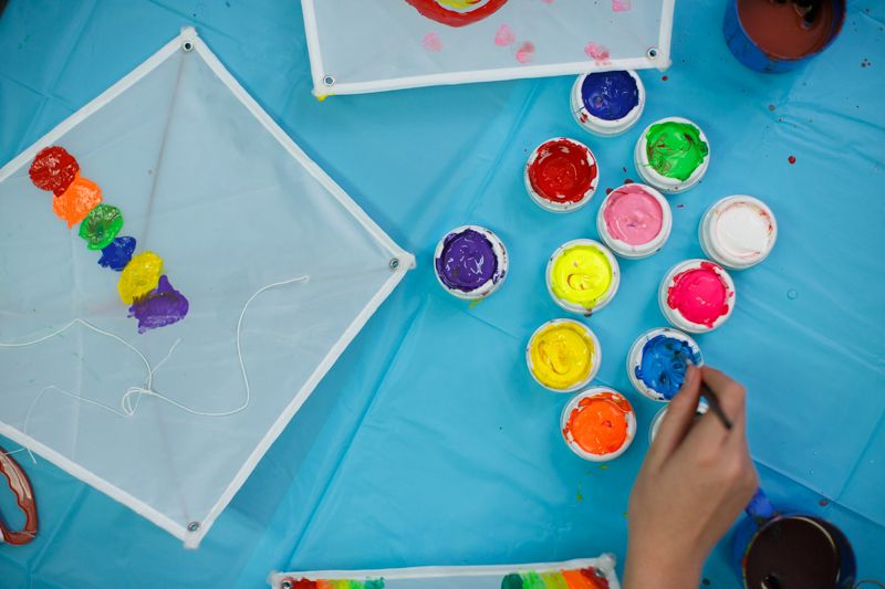 Activities at Home Guides for Children