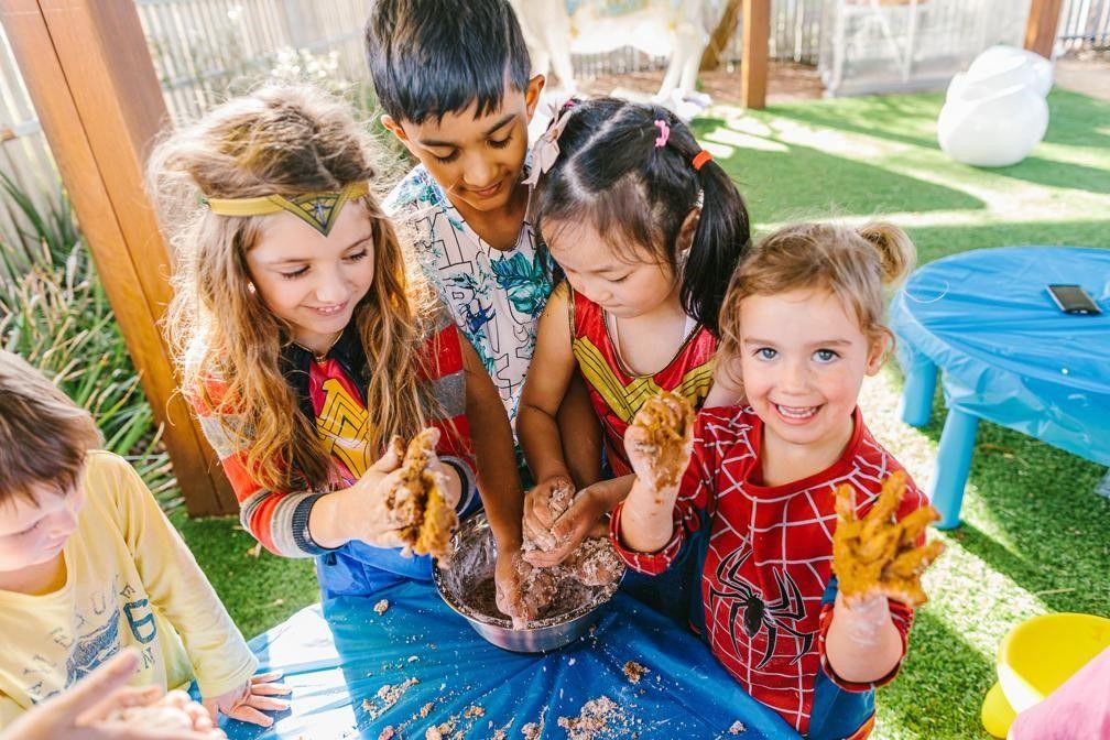 8 Different Autumn Activities for Children