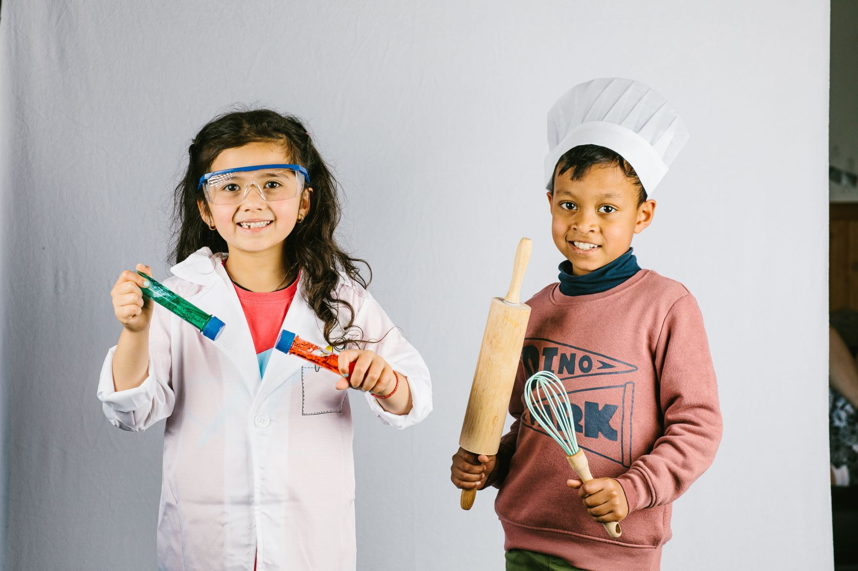 Camp Australia Partners with Dietitians for National Science Week