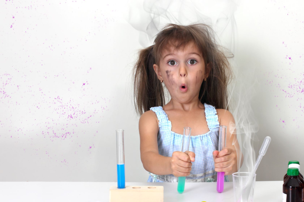 Easy Science Experiments with Household Items
