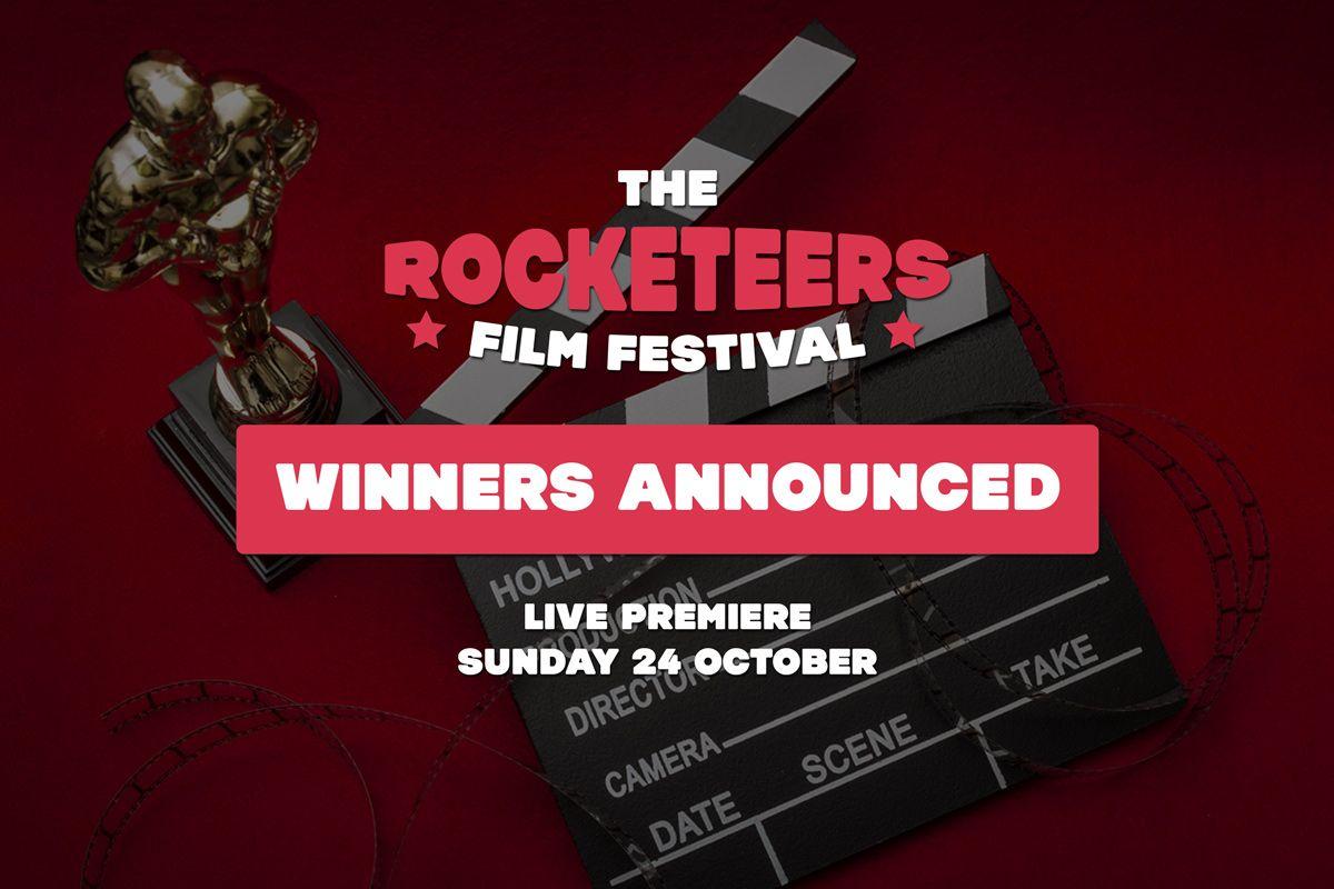 The Film Festival Premiere
