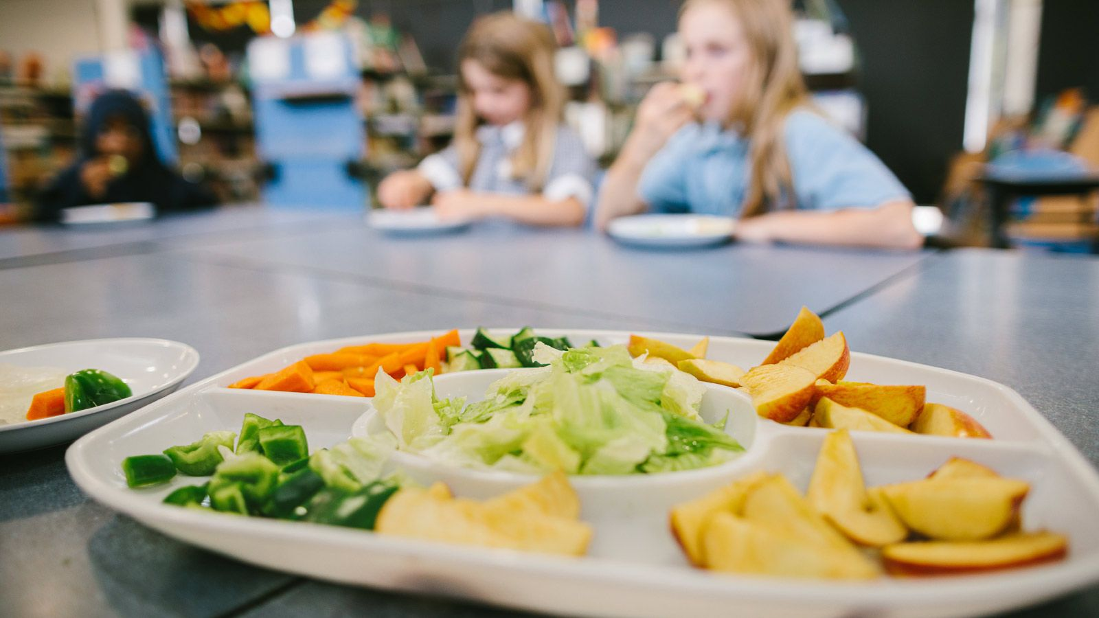 Healthy Eating for Children: 6 Ways to Build Healthy Habits for Children During COVID-19