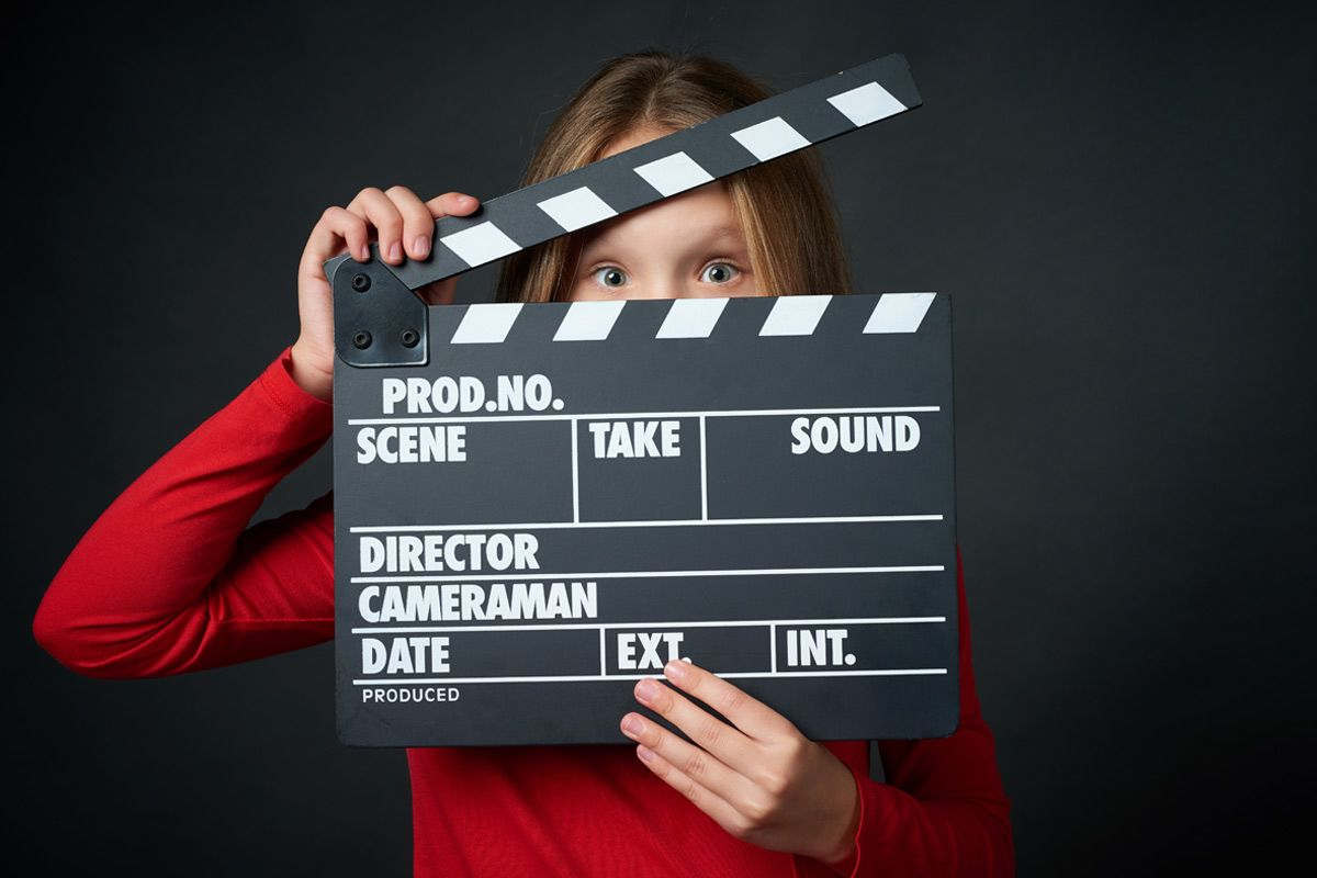 Learn the secrets of Hollywood