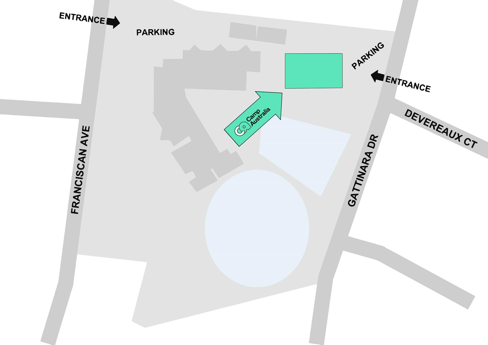 Kingsley Park Primary School