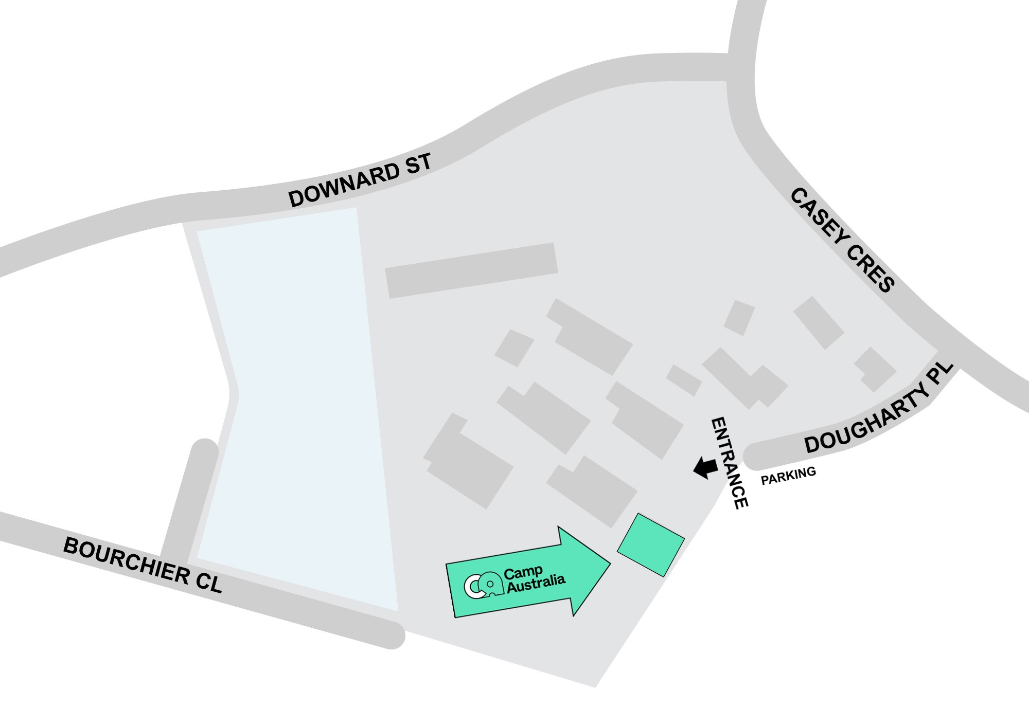 Calwell Primary School