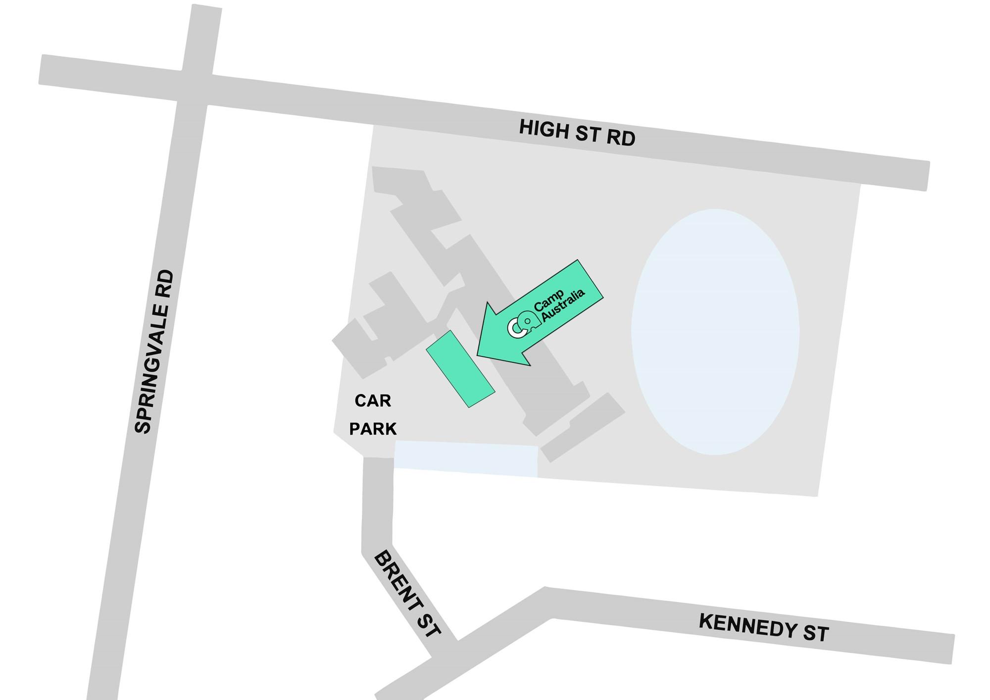Glen Waverley Primary School