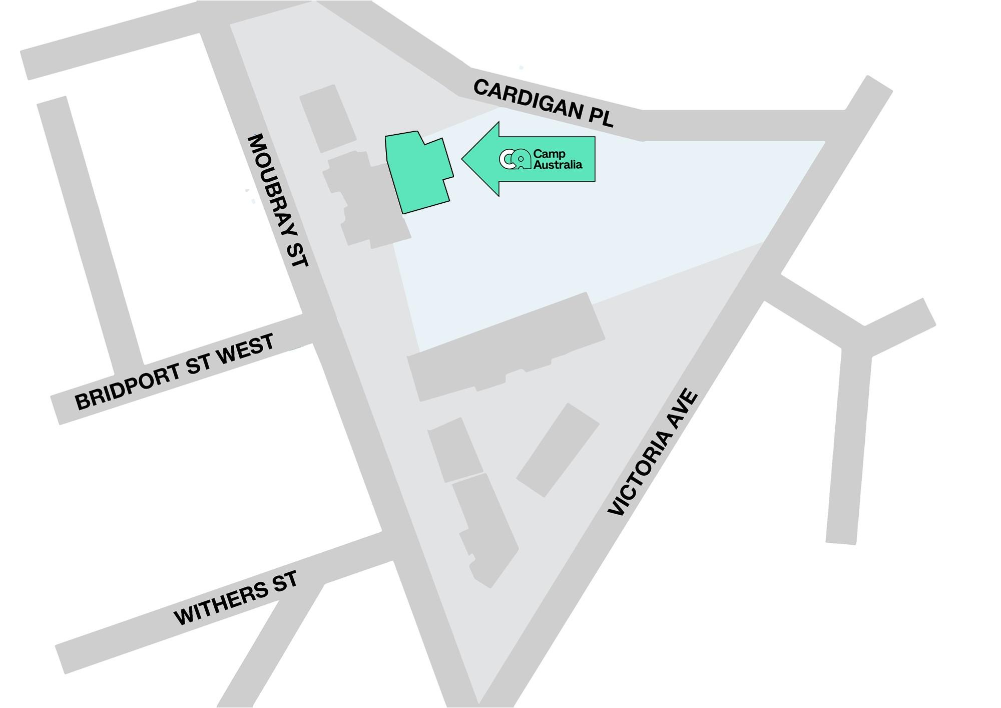 Albert Park Primary School