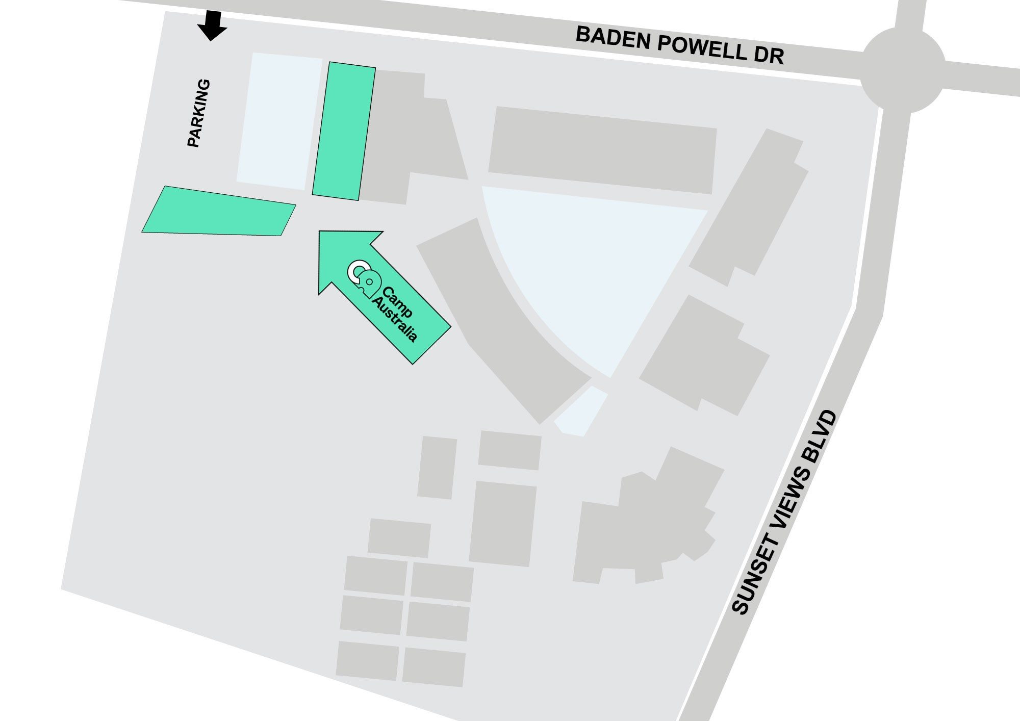 Baden Powell P-9 College - Tarneit Campus