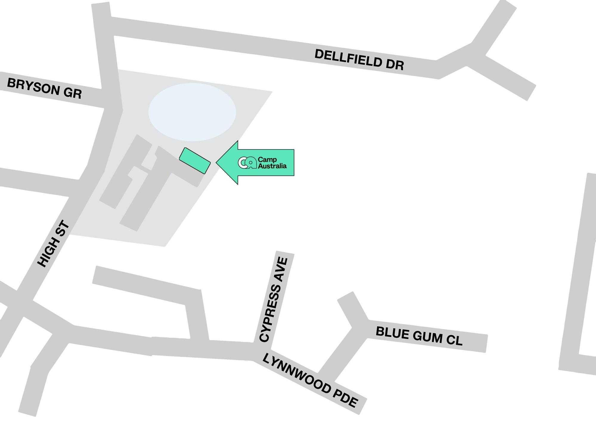Templestowe Heights Primary School