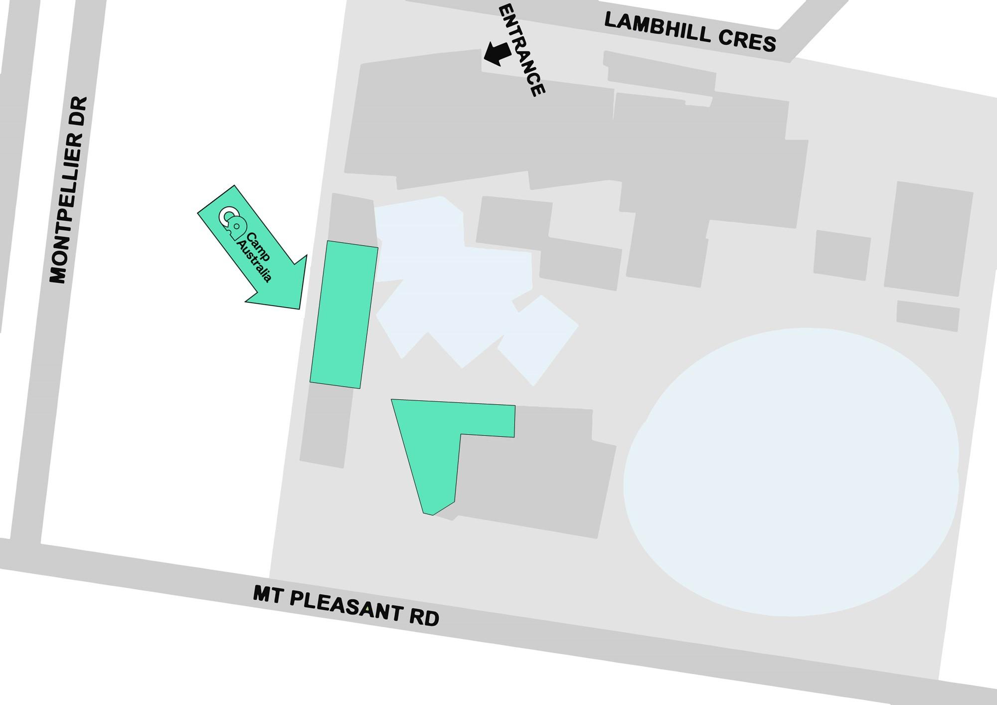 Montpellier Primary School