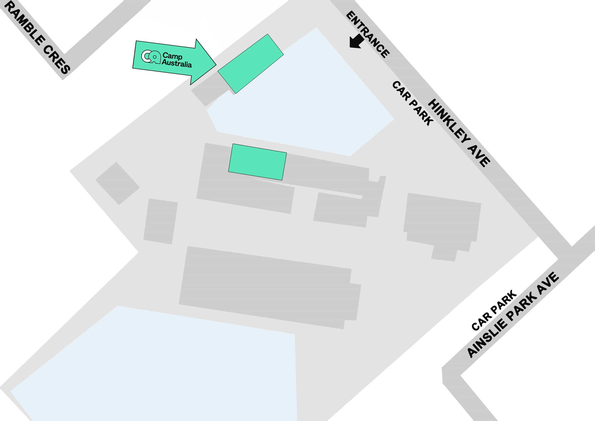 Ainslie Parklands Primary School