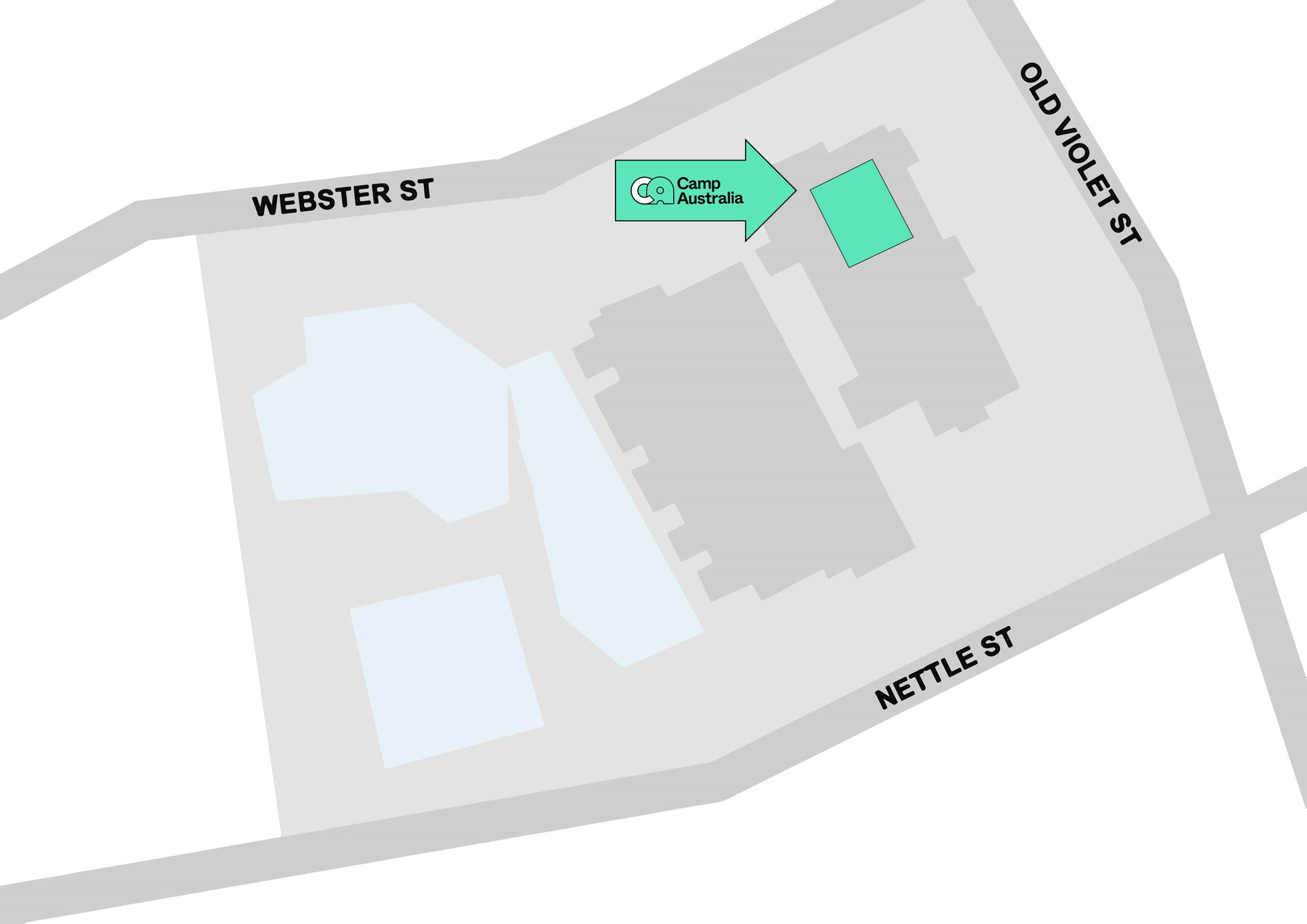 Bendigo Violet Street Primary School