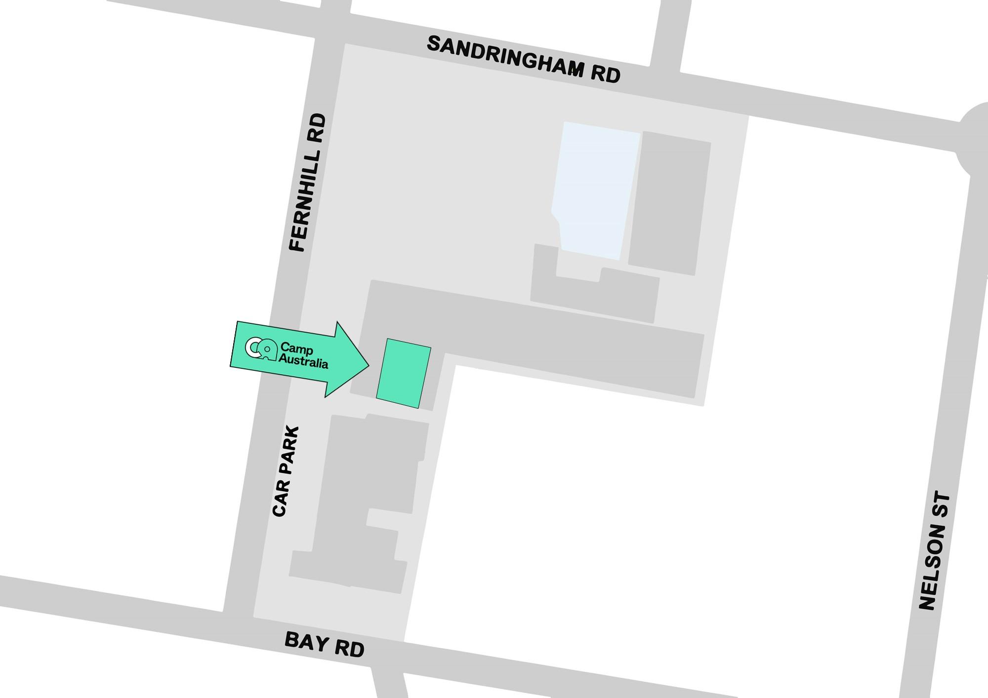 Sacred Heart Parish School - Sandringham