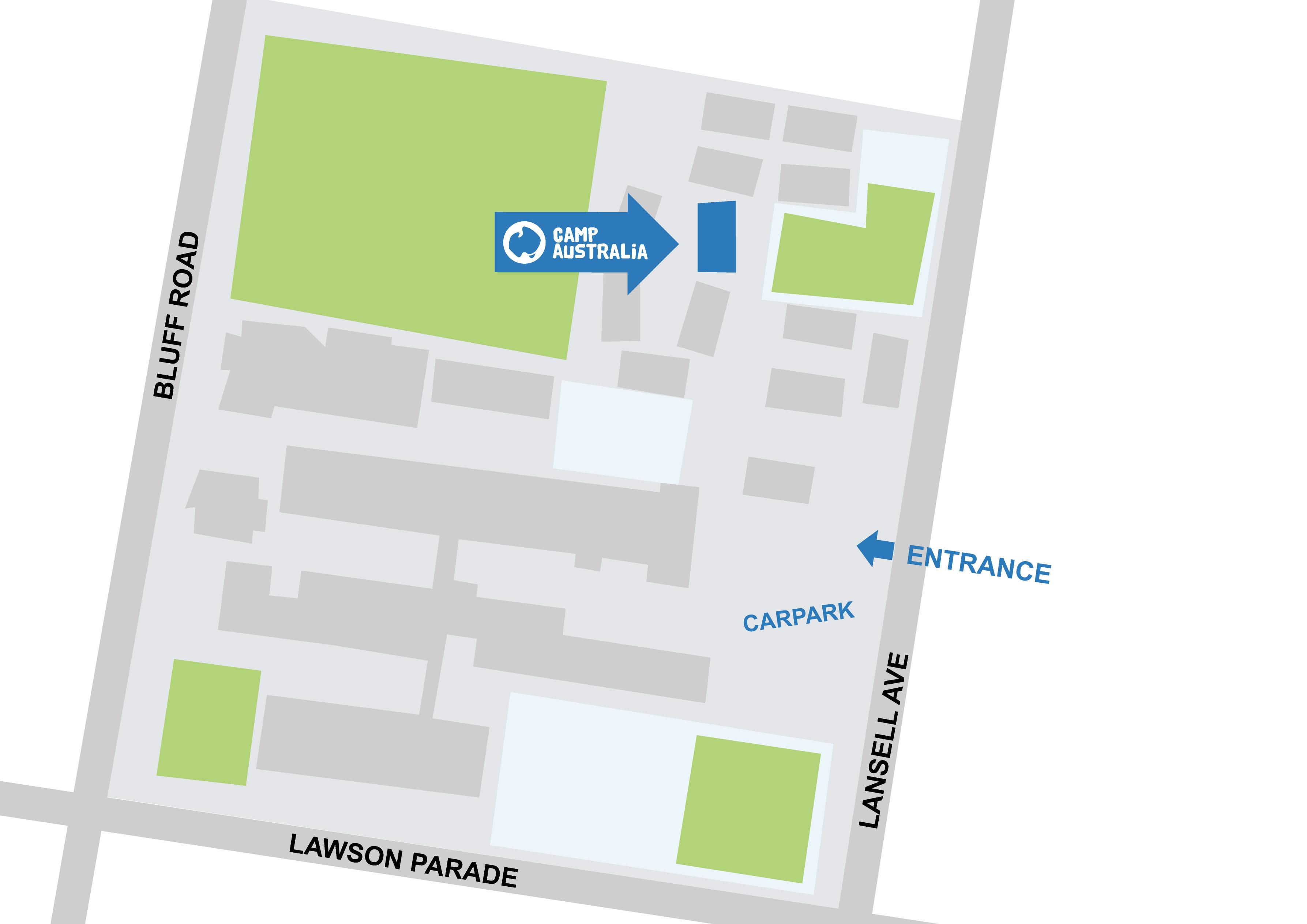 Sandringham Primary School - Senior Campus