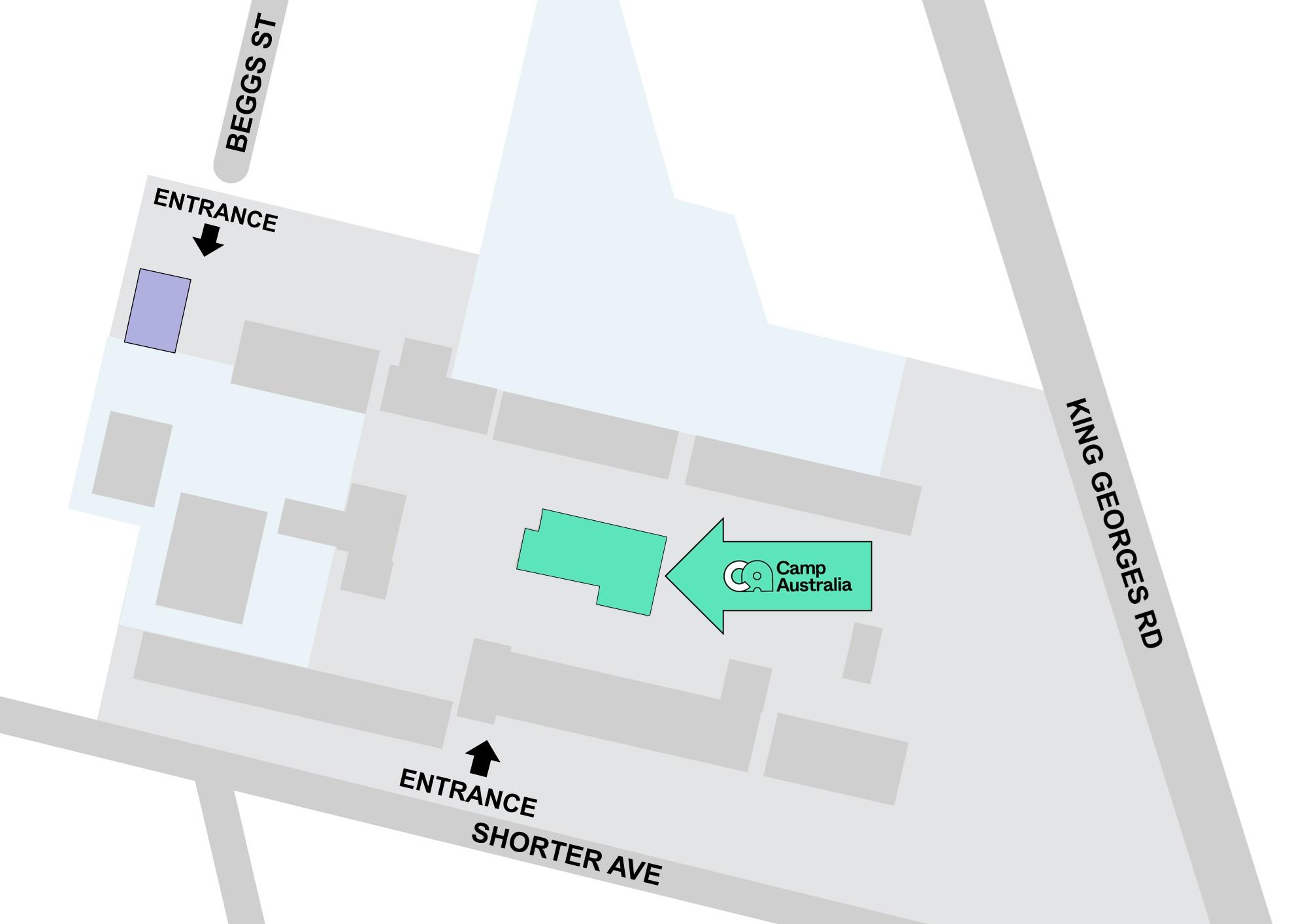 Beverly Hills North Public School
