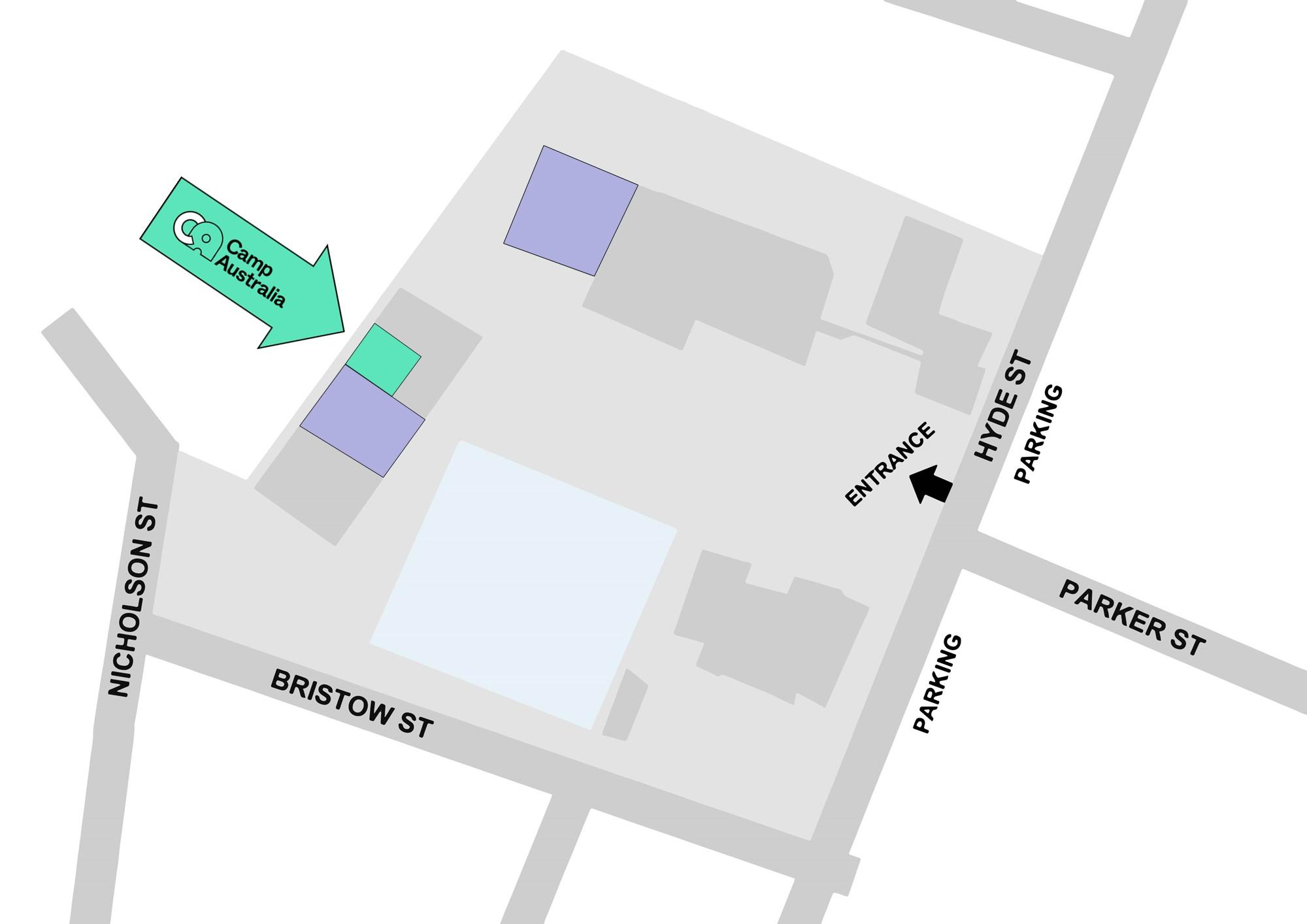 Footscray City Primary School