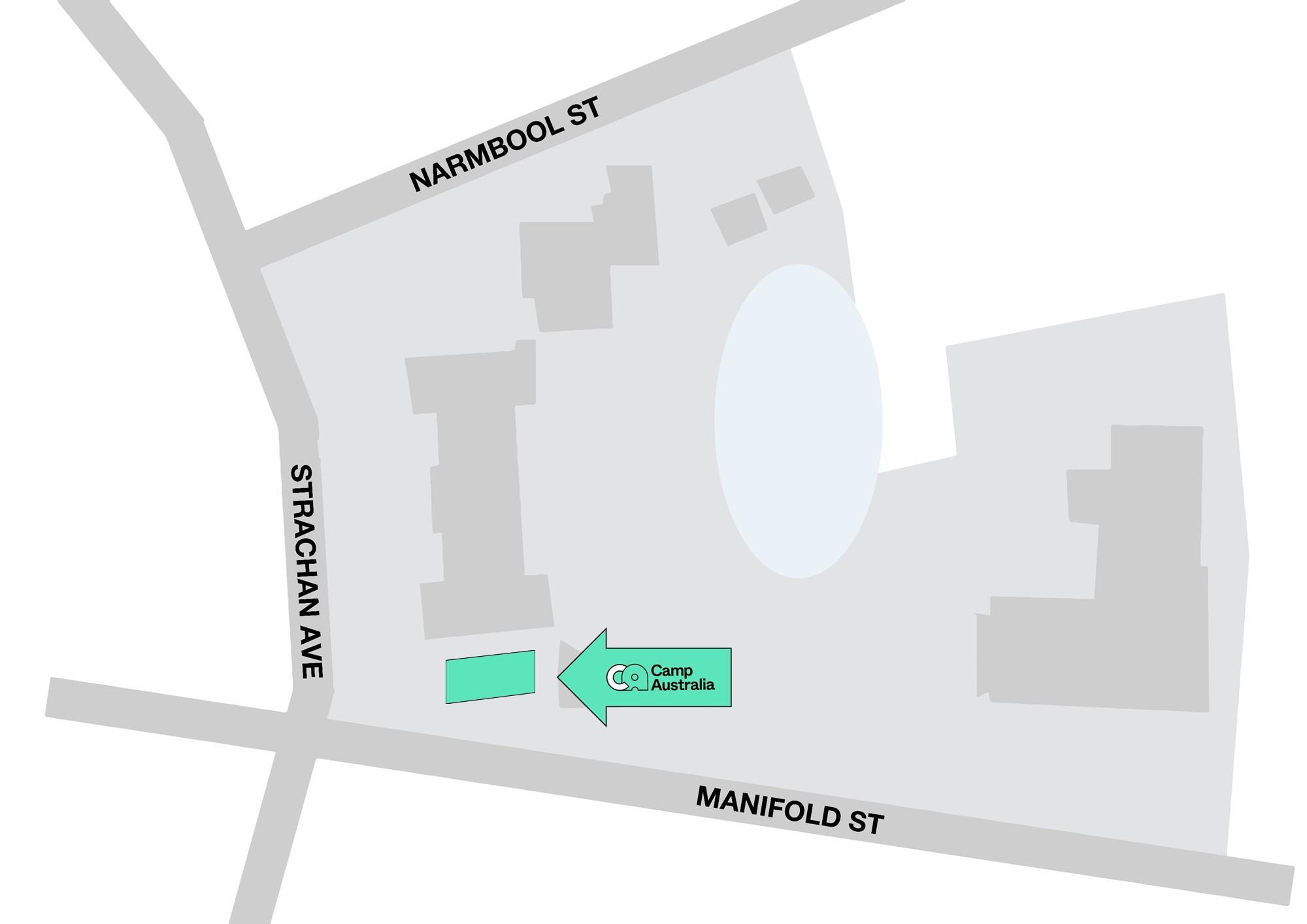 Manifold Heights Primary School