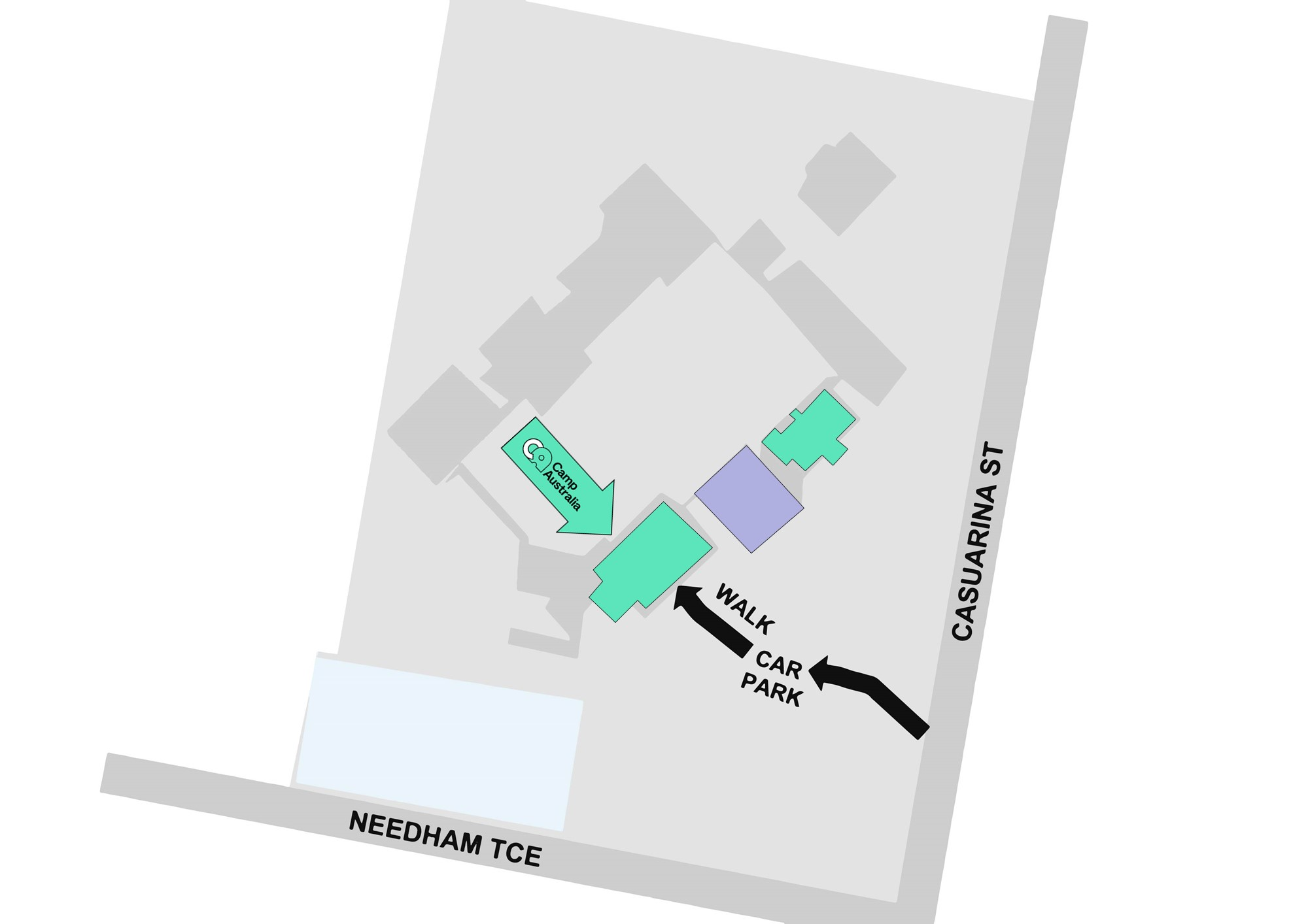 Casuarina Street Primary School