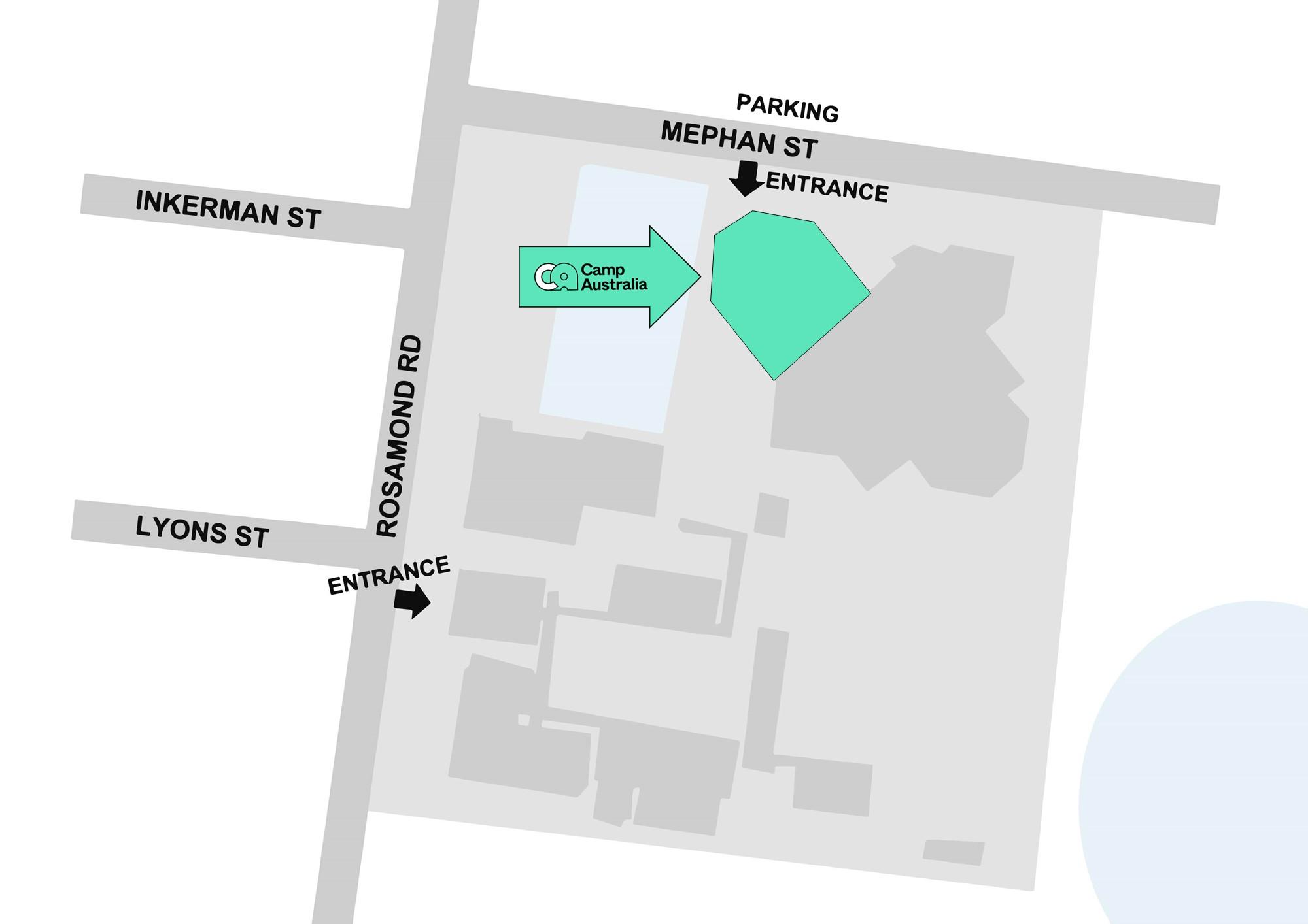 Footscray North Primary School