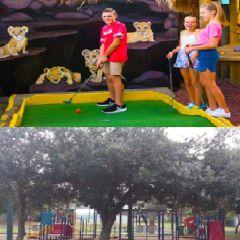 Adventure: Unlimited Hole Lotta Fun at Putt Putt Golf & Mermaid Park
