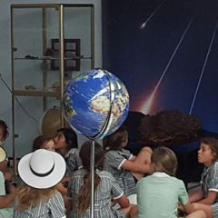 Adventure: Star Views at Perth Observatory