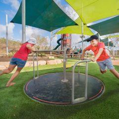 Adventure: Outdoor Fun at Wadda Mooli Park