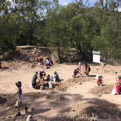 Adventure: One-of-a-Kind Finds at Mount Hay Gemstone Tourist Park