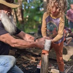 Adventure: Enchanted Escapes at Wildlings Forest School