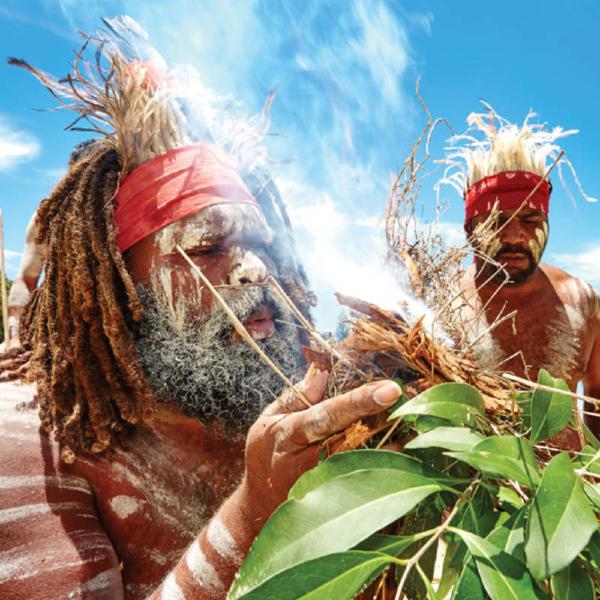 Adventure: Dreamtime Explorations at Jellurgal Aboriginal Cultural Centre