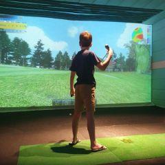 Adventure: Virtual Golf Virtuoso at X Golf Marion